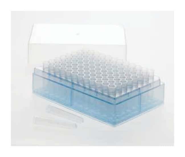 Axygen™Mini Tube System Racked; 1.1 mL; Sterile Axygen™Mini Tube System