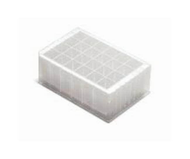 Axygen™Microplacas de almacenamiento 24 pocillos; 10ml; no; cuadrado Axygen™Microplacas de almacenamiento
