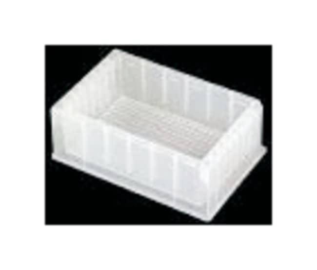 Axygen™Depósitos para reactivos de perfil medio Axygen™ de un pocillo Un solo pocillo; perfil medio Ver productos