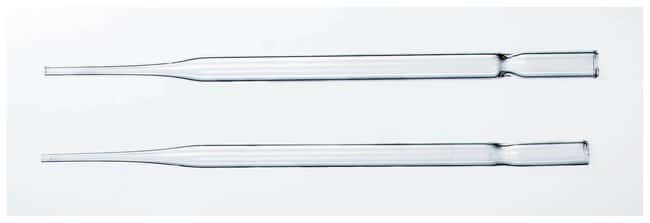 FisherbrandDisposable Controlled-Drop Pasteur Pipets:Pipettes:Pasteur Pipets