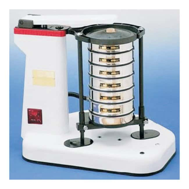 W.S. TYLER RO-TAP Sieve Shakers Sieve Size: 8 in.; 220V (50Hz):Mixers,