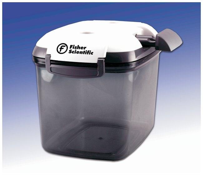 Fisherbrand Rectangular Desi Vac Container Desiccators