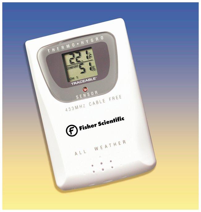 probe, remote, sensor, module, thermometer, temperature, hygrometer, RH,  moist
