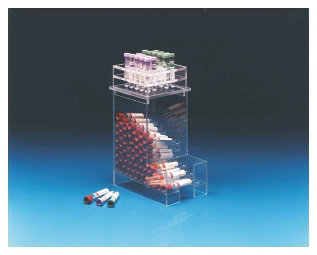 Mitchell PlasticsBlood Collection Tube Dispenser Blood collection tube