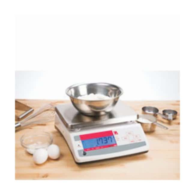 OHAUS™Valor™1000 Compact Scale