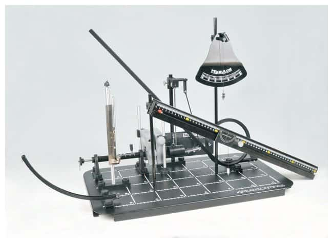 EISCO&nbsp;Visual Scientifics Physical Science System Starter Set&nbsp;<img src=
