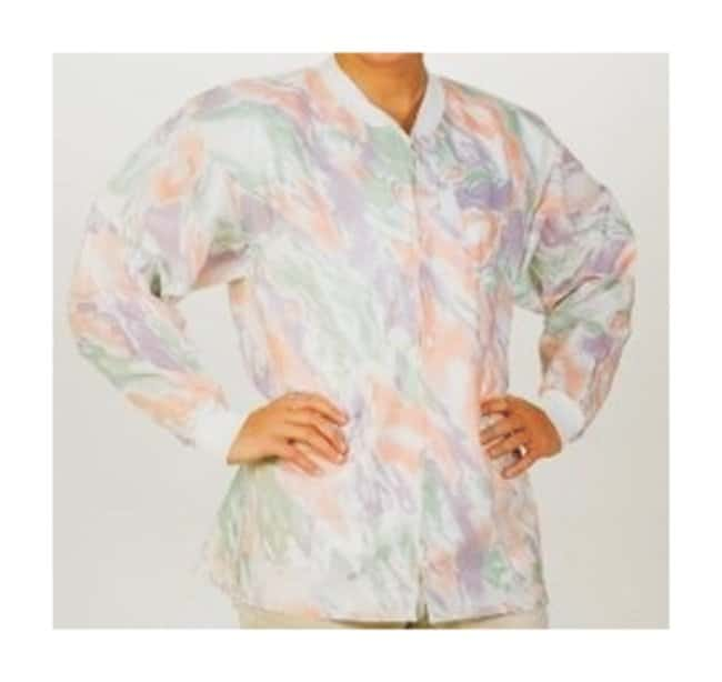 ValueMax Extra-Safe Lab Jackets  Multicolored:Gloves, Glasses and Safety:Lab