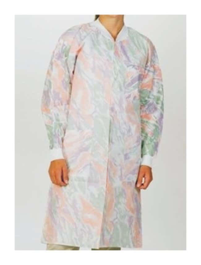 ValueMax Extra-Safe Lab Coats  Multicolored:Gloves, Glasses and Safety:Lab