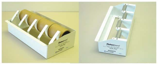 Fisherbrand Multiple-Roll Tape Dispenser :Gloves, Glasses and Safety:Facility