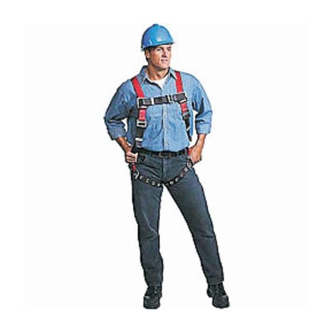 MSA™TechnaCurv™ Full-Body Vest-Style Harnesses