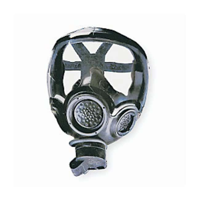 MSAMillennium CBRN Gas Mask Small:Personal Protective Equipment