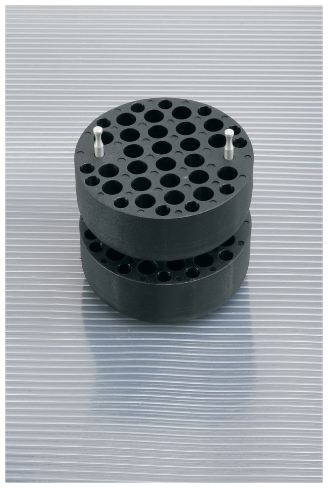 Thermo Scientific™ TX-750 Round Bucket Adapters