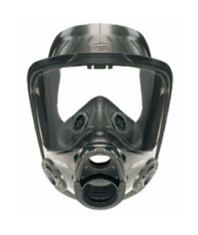 MSA™Advantage™ 4000 Twin-Port Facepiece