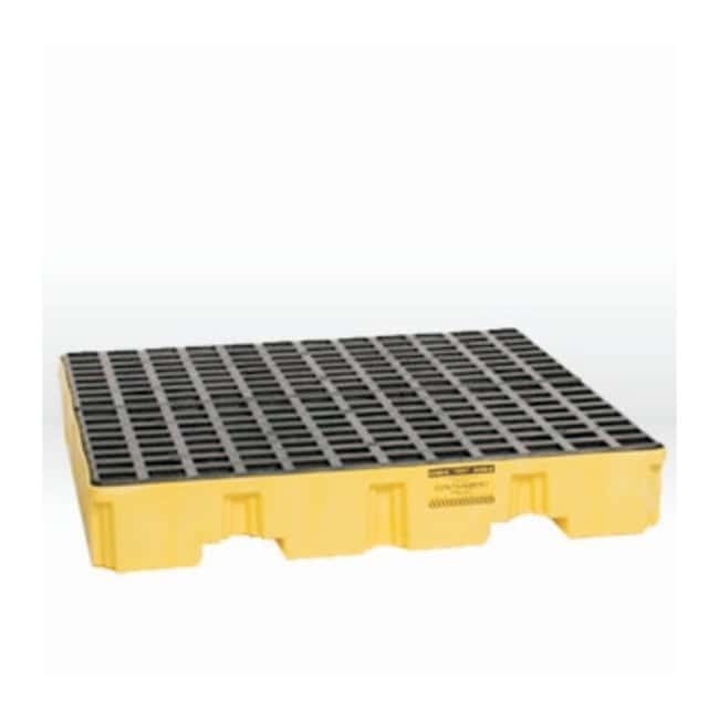 EagleDrum-Containment Pallets and Platforms:Facility Safety and Maintenance:Spill