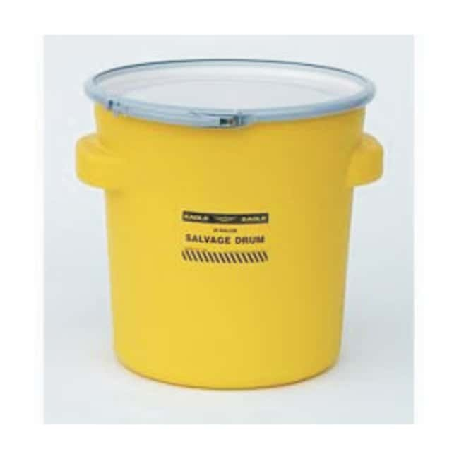 Eagle™ Spill Containment Drums