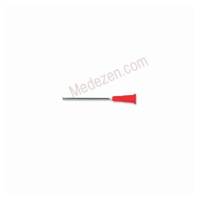 BDPrecisionGlide Single-use Needles Short Bevel - Regular Wall 18 G x 1.5