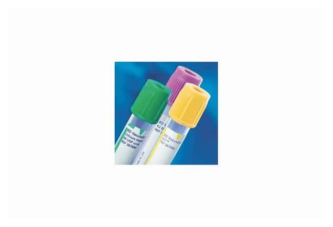 BD Vacutainer Glass Mononuclear Cell Preparation (CPT) Tubes  Sodium Heparin;