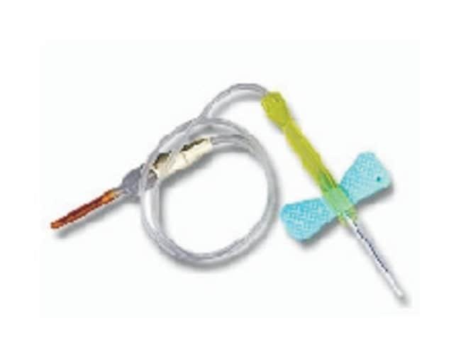 BDVacutainer Safety-Lok Blood Collection Sets:Blood, Hematology and Coagulation