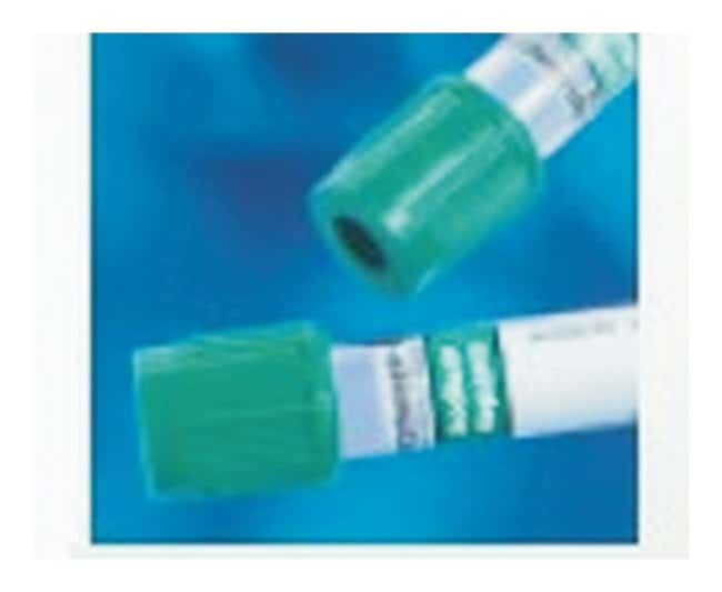 BD Vacutainer Plastic Blood Collection Tubes with Lithium