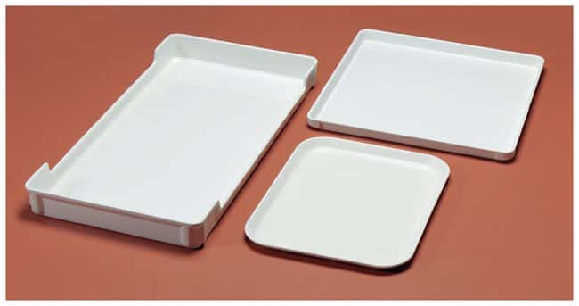 MFG Tray Chemical-Resistant Multipurpose Trays and Pans:Wipes, Towels and