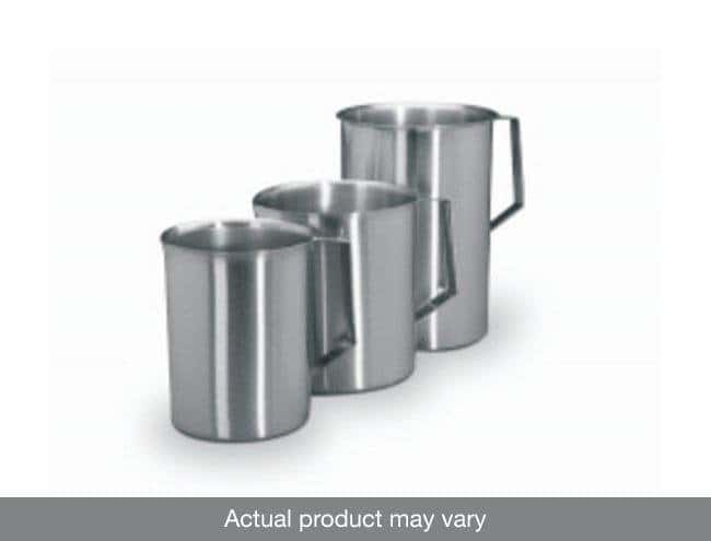 Polar Ware  Stainless Steel Griffin Beakers with Handles