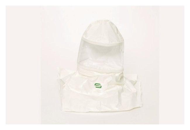 Bullard Tychem SL Hoods for Respirators  9 in. (22.9cm) Inner Bib Tychem