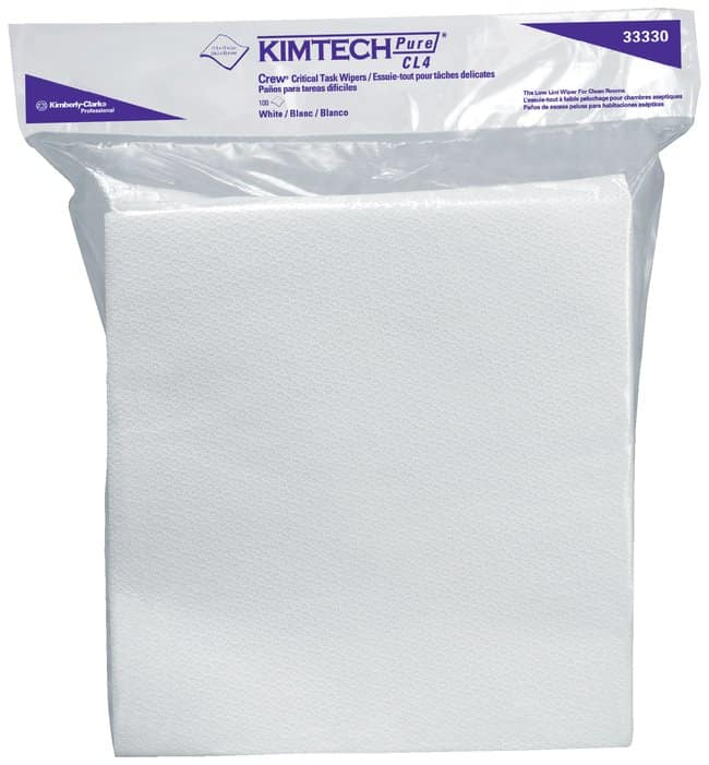 Kimberly-Clark Professional™ Kimtech Pure™ W4 Wipers