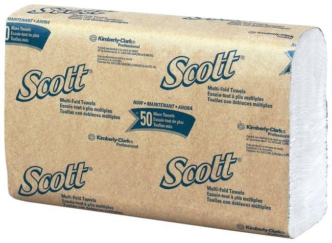 Kimberly-Clark Professional™Scott™ and Kleenex™ Folded Paper Towels