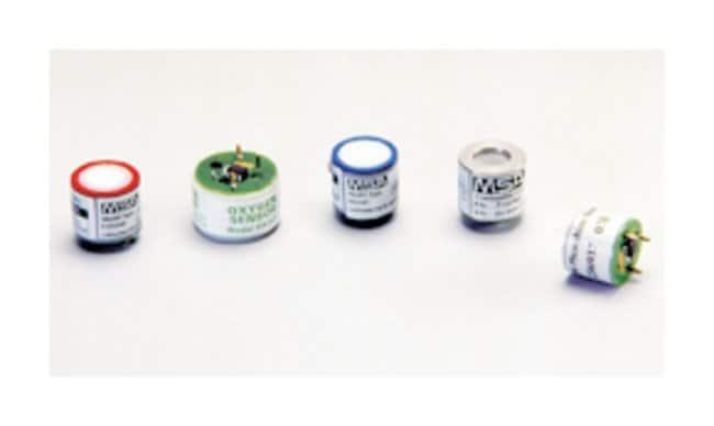 MSA Passport/Watchman Personal Gas-Detection Alarm Sensors:Gloves, Glasses