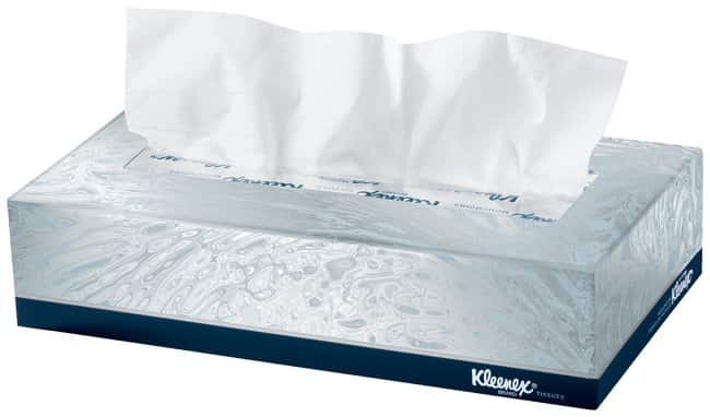 Kimberly-Clark Professional Kleenex Facial Tissue:Gloves, Glasses and Safety:Facility