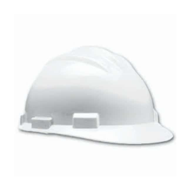 Bullard Standard Series S61 Unvented Hardhats:Gloves, Glasses and Safety:Hats