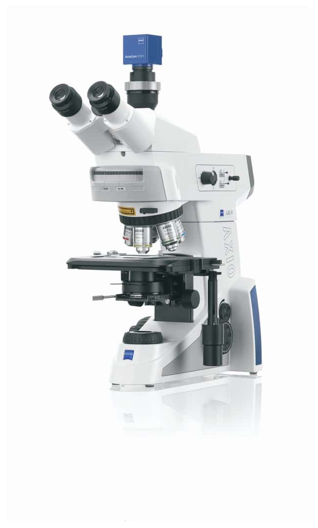 Carl ZeissAxio Lab A1 Upright Laboratory Microscope Kits Hematology kit:Microscopes