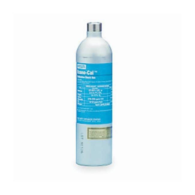 MSA Orion Multigas Detector Calibration Cylinders Calibration gas cylinder;