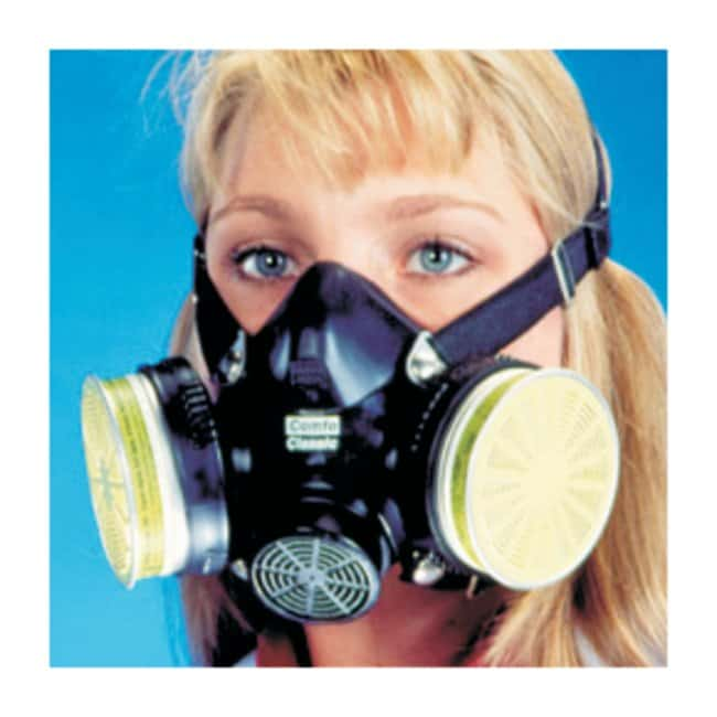 MSA™ Comfo™ and ComfoClassic™ Respirators