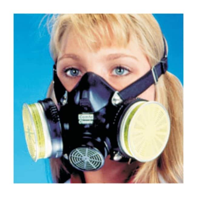 MSA™Comfo™ and ComfoClassic™ Respirators