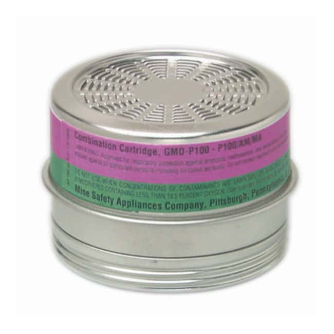 MSA™Comfo™ Cartridges