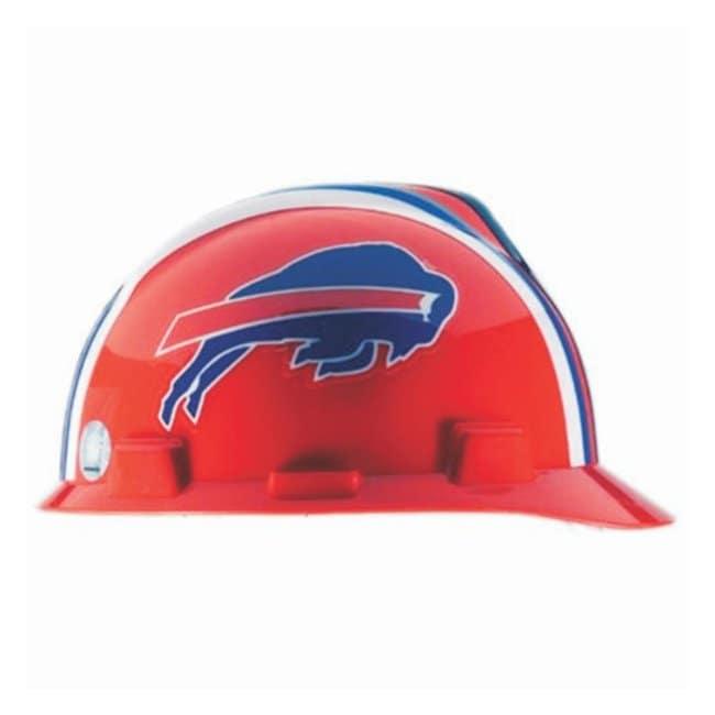 MSA™ NFL™ Logo V-Gard™ Caps - AFC Teams fbb69f9f2