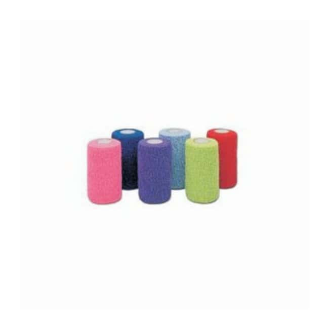 Andover CoFlex LF2 Latex-Free Foam Bandages Color Pack; Width: 1.5 in.:Gloves,