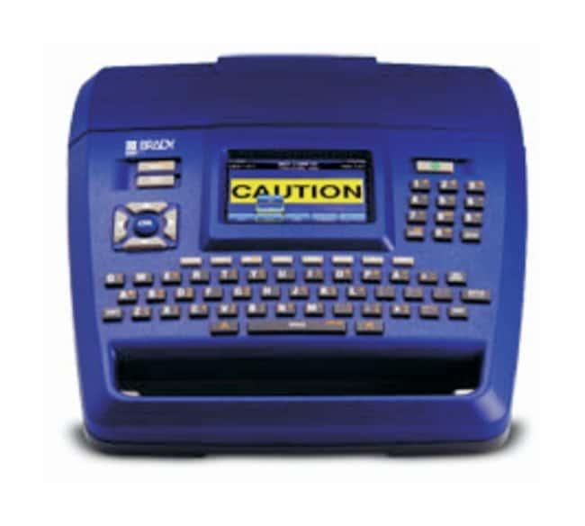 Brady™BMP™71 Label Printer