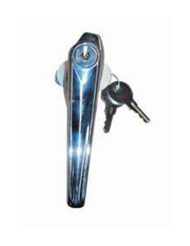 Eagle Door Handle Lock for Flammables Storage Cabinet Door Handle Lock