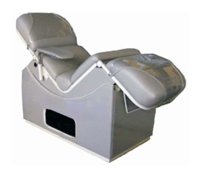 Arlington Scientific Space Saver Stationary Lounges 24in. Coach:Furniture,