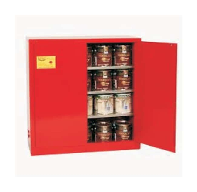 Eagle Paint and Ink Cabinets:Gloves, Glasses and Safety:Hazardous Materials