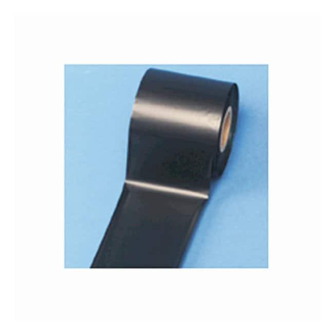 Brady Black 6400 Series Thermal Transfer Printer Ribbons 4 in. x 360 ft.