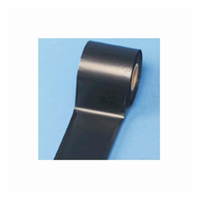 Brady Black 6400 Series Thermal Transfer Printer Ribbons 3.27 in. x 984
