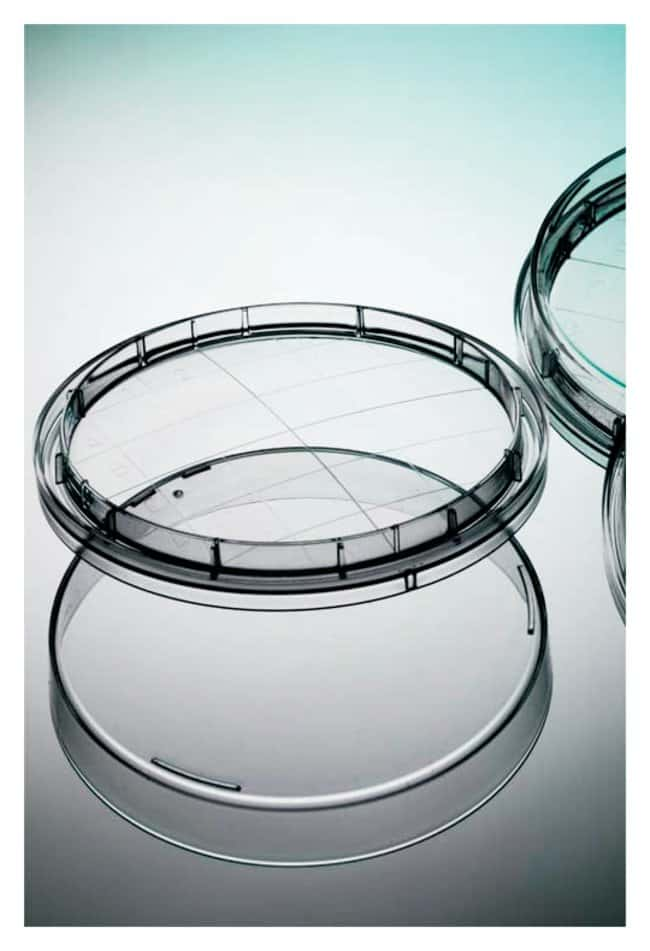 Corning™ Round-Bottom Petri Dish