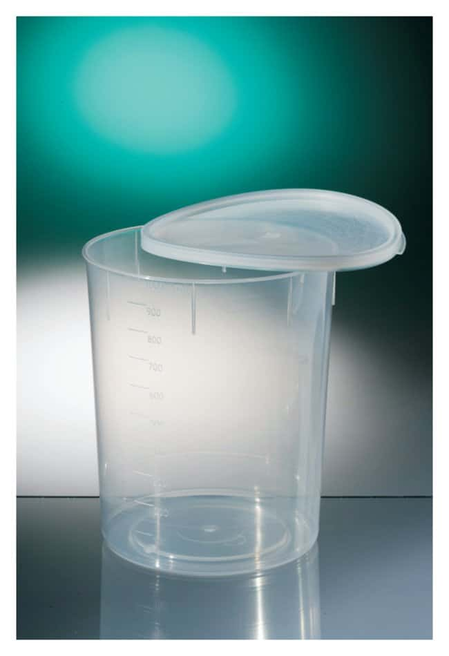 Corning™ Polypropylene Conical Containers