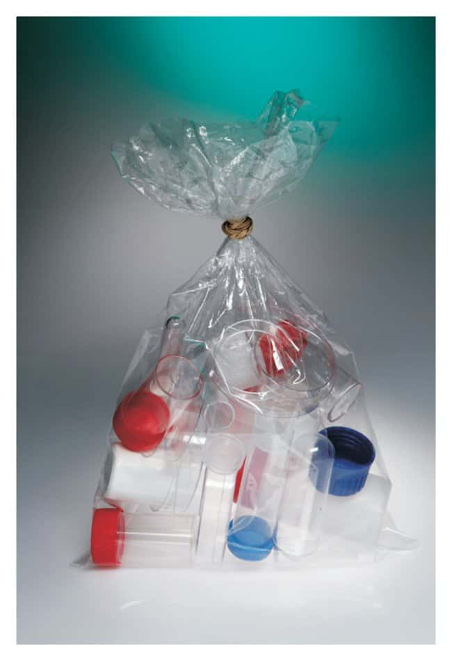 Corning™ Autoclavable Blender Bags