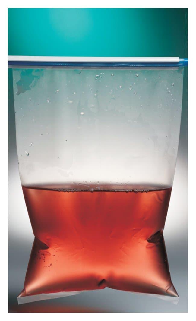 Corning™Sterile Polyethylene Blender Bags 400 mL; Without Filter Corning™Sterile Polyethylene Blender Bags