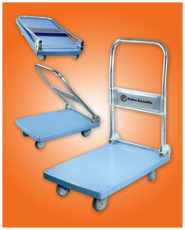 Fisherbrand™ Mini-Dolly Folding Cart