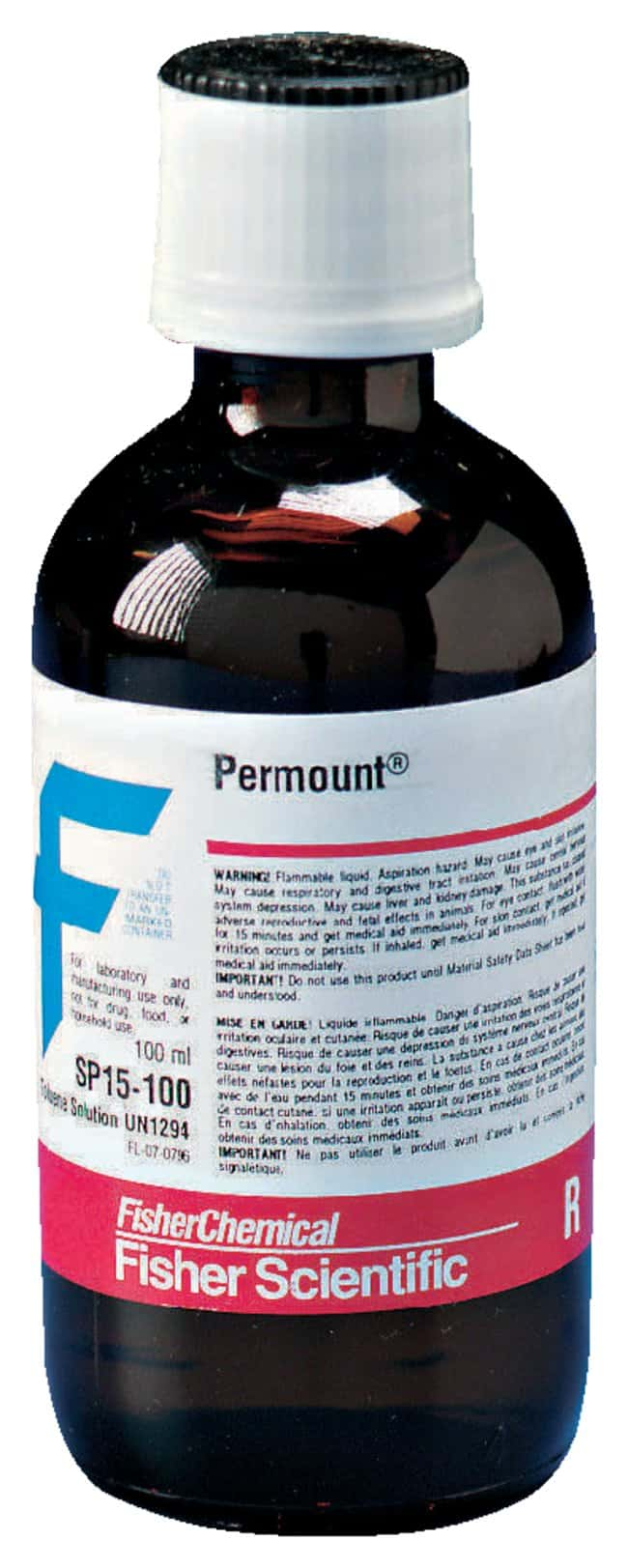 Fisher Chemical™ Permount™ Mounting Medium